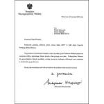 Senator Romaszewski: Dlaczego zatrzymanie nastąpiło 1 sierpnia?